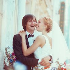 Wedding photographer Andrey Yashin (AndreyY). Photo of 21.01.2016
