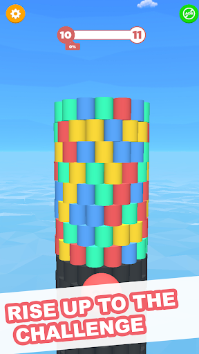 Tower Color android2mod screenshots 4