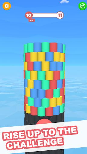Tower Color screenshots 4