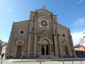 photo de Notre Dame de Bon Voyage