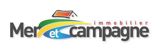 Logo de MER ET CAMPAGNE IMMOBILIER