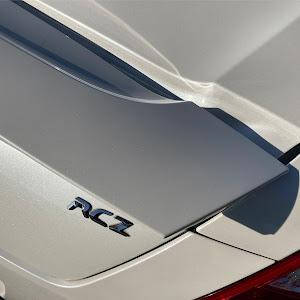 RCZ T7R5F02 インテグラルレザーパックのカスタム事例画像 patさんの2020年12月01日15:27の投稿