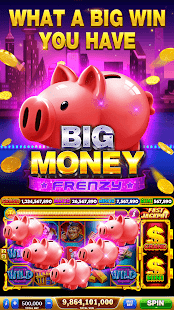 Game Cash Frenzy Casino – Top Casino Games APK for Windows Phone