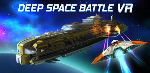 Deep Space Battle VR - Apps on Google Play