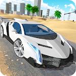 Car Simulator Veneno 1.69 (Mod)