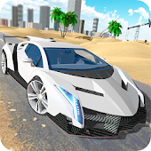 Tải Game Car Simulator Veneno