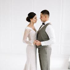 Wedding photographer Yulya Emelyanova (julee). Photo of 09.11.2018