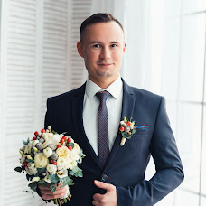 Wedding photographer Aleksandr Aleksandrov (Fotoaleks). Photo of 09.03.2018