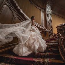 Wedding photographer Rostyslav Kostenko (RossKo). Photo of 28.12.2017