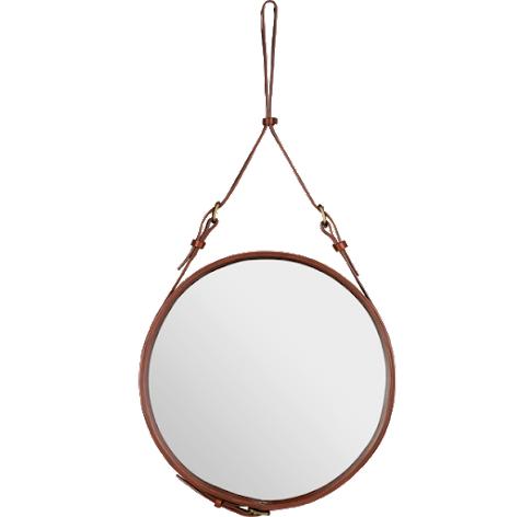 Adnet spegel