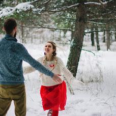 Wedding photographer Kristina Bachiina (Crisbachinina). Photo of 07.03.2015