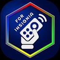 TV Remote For Insignia icon