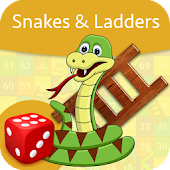 SapSidi : Snakes Ladders Game