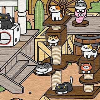 Guide for Neko Atsume- screenshot