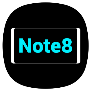 Note 8 Launcher - Galaxy Note8 launcher, theme APK Cracked Download