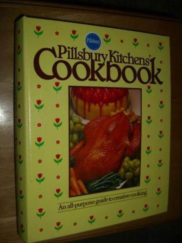 Do You Have This Cookbook? Recipe