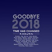 Goodbye 2018 - The Selection of the Year