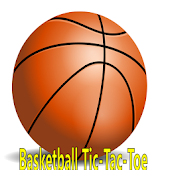 Basketball Tic-Tac-Toe 2-Plyr
