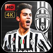 Dybala Wallpapers HD 4K icon