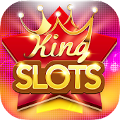 Kingslots-Free Hot Vegas Slots