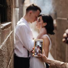 Wedding photographer Dimitri Kuliuk (imagestudio). Photo of 21.07.2019