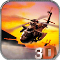Helicopter Strike Mission icon