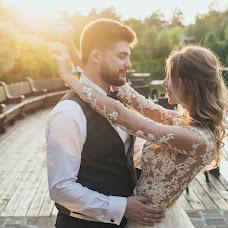 Wedding photographer Yuriy Vasilevskiy (Levski). Photo of 26.07.2018