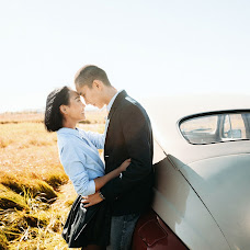 Wedding photographer Nikolay Tugen (TYGEN). Photo of 07.10.2015