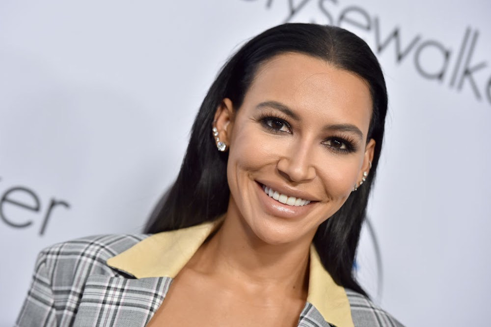 'Glee' star Naya Rivera reported missing, feared 'possibly drowned' - TimesLIVE