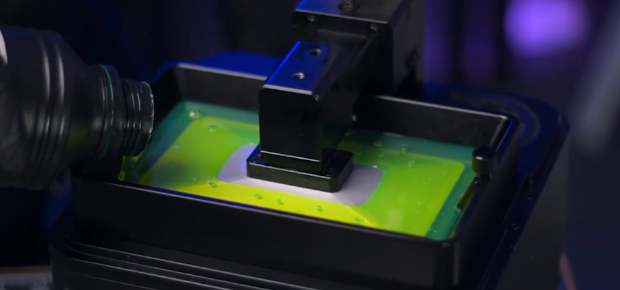 Buying the right compatible material for your resin 3D printer is the first step to succeeding in SLA digital fabrication
