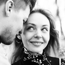 Wedding photographer Alena Lobanova (milkflower). Photo of 15.05.2017