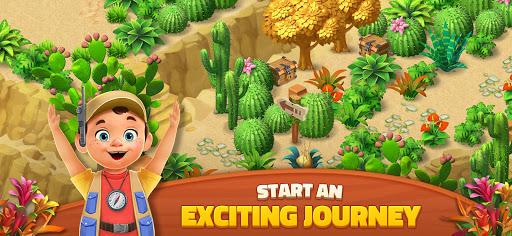 Dragonscapes Adventure apkmr screenshots 15