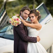 Wedding photographer Darya Ivanova (dariya83). Photo of 12.09.2018
