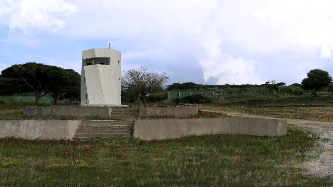 La APBA construirá un nuevo faro en Punta Paloma