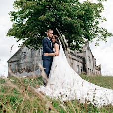 Wedding photographer Irina Perevalova (irinaperevalovaa). Photo of 10.12.2018