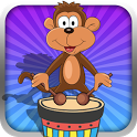 Amazing Musical Game: Musical Instruments Game icon