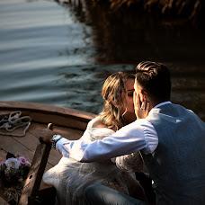 Wedding photographer Samet Başbelen (sametbasbelen1). Photo of 26.07.2017