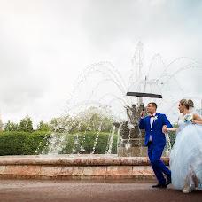 Wedding photographer Slava Kolesnikov (slavakolesnikov). Photo of 10.07.2017