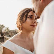 Wedding photographer Andre Sobolevskiy (Sobolevskiy). Photo of 16.10.2018