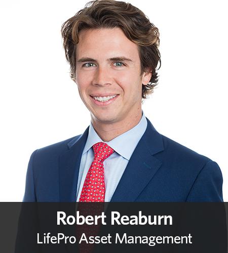 Robert Reaburn