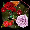3D Rose Live Hintergrund APK
