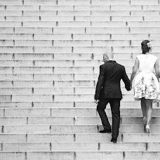 Wedding photographer Szili László (szililszl). Photo of 28.06.2016