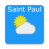 Saint Paul, MN - Weather And More Android APK Download Free By Dan Cristinel Alboteanu