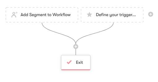 Add Segment to Workflow