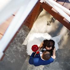 Wedding photographer Grigoriy Zhilyaev (grin1). Photo of 08.09.2016