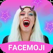 #SkyesSquad Gifs by Facemoji Emoji Keyboard