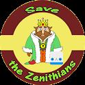 Save The Zenithians icon