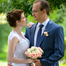 Wedding photographer Anatoliy Zavyalov (zavyalov). Photo of 22.02.2016