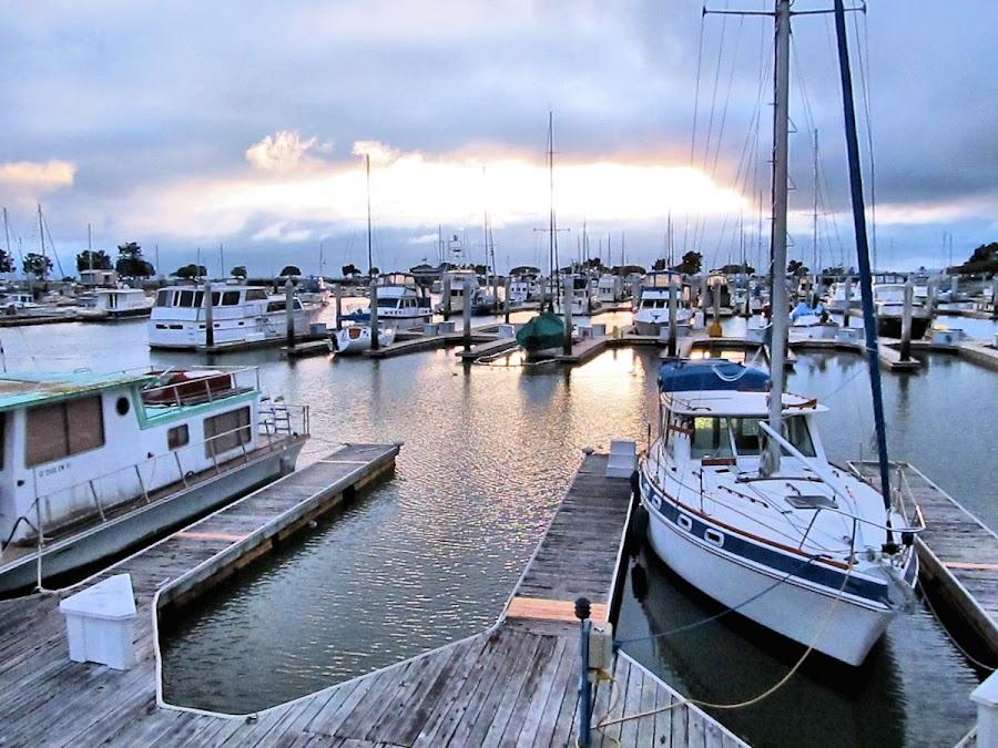 by Joe Machuta - Transportation Boats