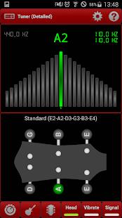 smart Chords & tools (guitar..- screenshot thumbnail